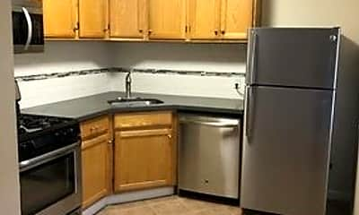 Kitchen, 418 Vernon St, 0