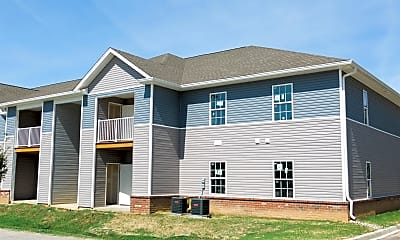 Building, 3392 Eva Rd, 1