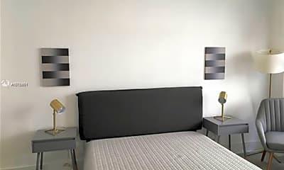 Bedroom, 1611 Michigan Ave, 1