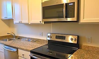 Kitchen, 88 University Rd, 0