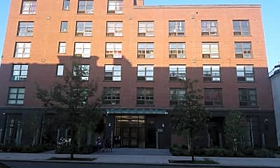 Bay Street Housing LP, 1