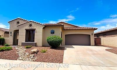 Building, 5980 S Mesquite Grove Way, 0