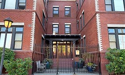 Emerson Apartments, 1
