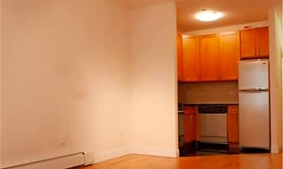 Bedroom, 252 W 104th St, 1
