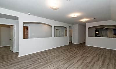 Living Room, 25759 Hazy Elm Ln, 0