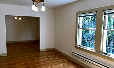 Bedroom, 828 Taylor St, 1