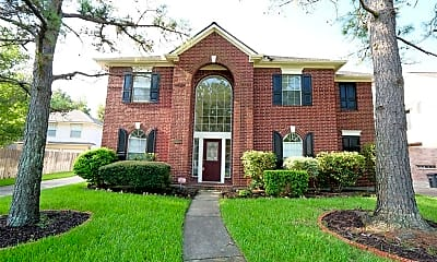 Building, 20611 Shadow Mill Ct, 1