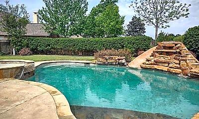 Pool, 4406 Lightbranch Ct, 2