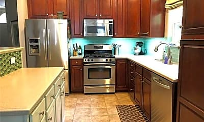 Kitchen, 19424 Makayla Ln, 0