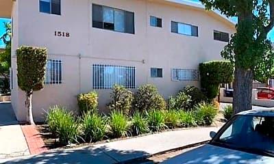 Building, 1518 Hazelwood Ave, 0