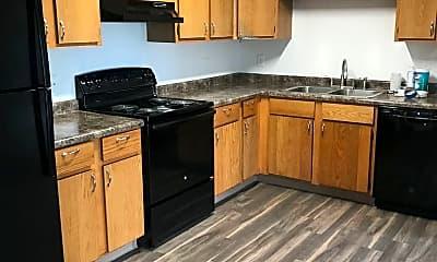 Kitchen, 1405 Seneca St, 1