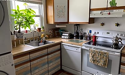 Kitchen, 156 Morrison Ave, 1