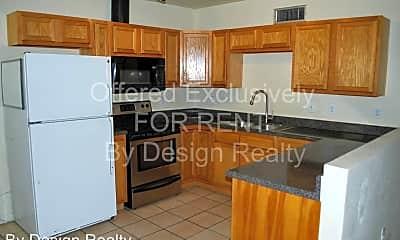 Kitchen, 835 E Waverly St, 0