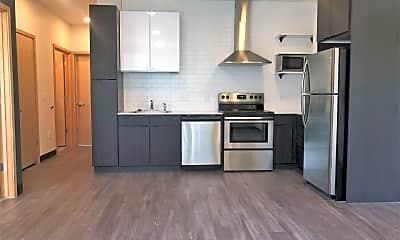 Kitchen, 3785 Yates St - BH, 0