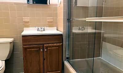 Bathroom, 217 Angelique St 2, 2