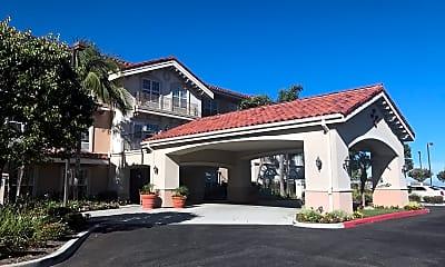Crestridge Senior Condominiums (ZON201200067) with club house, 0
