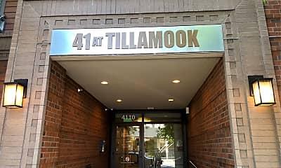 The 41 at Tillamook, 1