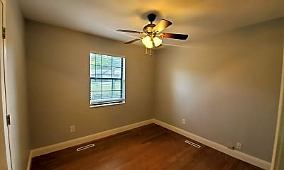 Bedroom, 118 SE Bordner Pl, 2