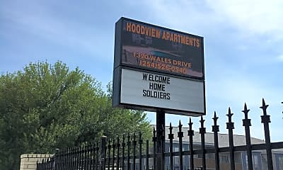 Hoodview Apartments Homes, 1