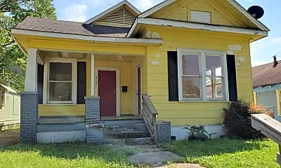 Building, 3131 Lillian St, 0