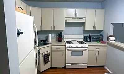 Kitchen, 201 Irving Pl, 1