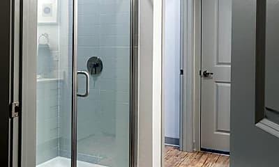 Bathroom, 1410 Hyde Park Blvd, 2