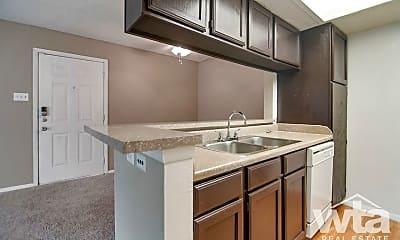 Kitchen, 4911 Manchaca, 1
