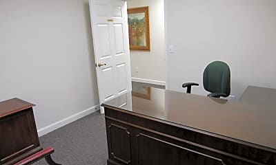 Bedroom, 407 Hayne Ave SW, 2