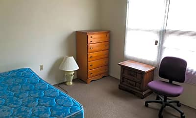 Bedroom, 807 College Ave, 2