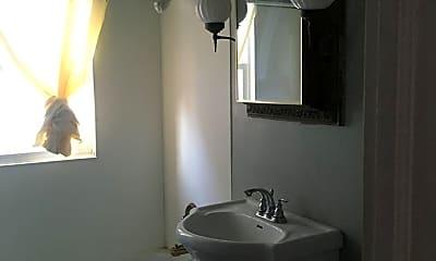 Bathroom, 1104 W 8th St, 2