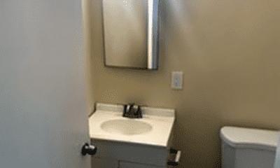 Bathroom, 1518 Sams Hill Rd, 2