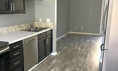 Kitchen, 7206 Rosemary Ct, 1