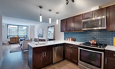 Kitchen, Lakehouse, 0