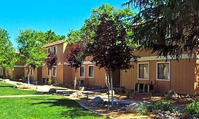 Building, Sandpebble/Spanish Oaks Apartments, 2