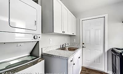 Bathroom, 7707 N Huntley Ave, 1