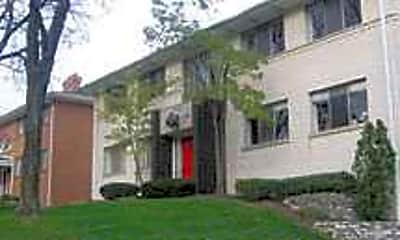 The Envoy Apartment Group, 1