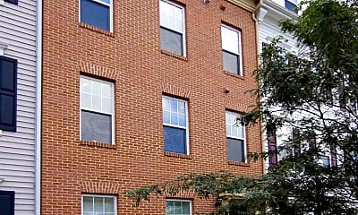 Building, 3945 Old Dominion Blvd, 0