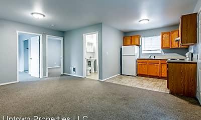 Living Room, 7230 NE 18th Ave, 0
