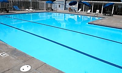 Pool, 5364 Gooseberry Way, 1