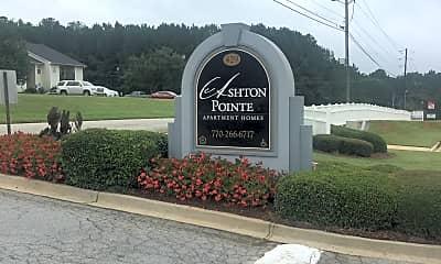Ashton Pointe, 1