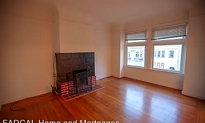 Living Room, 1285 2nd Ave, 1