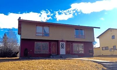 Building, 4721 Cordova St, 0