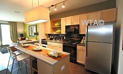 Kitchen, 810 W St Johns Ave, 1