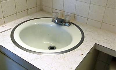 Bathroom, 302 Wolf St Apt 30, 1