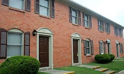 Building, 253 S Keeneland Dr, 0