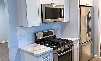 Kitchen, 10924 1/2 Landale St, 1