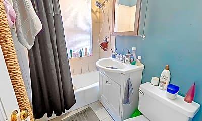 Bathroom, 141 Englewood Ave., #2,, 2