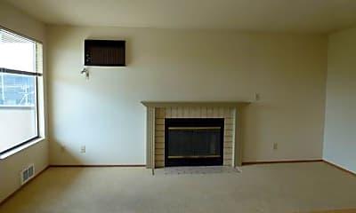 Living Room, 7201 6th Ave NE, 1
