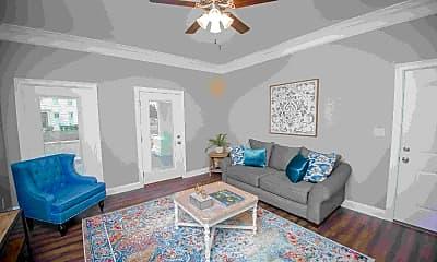 Living Room, 602 SE Riverside Dr, 1