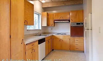 Kitchen, 4820 SW Barbur Blvd, 0